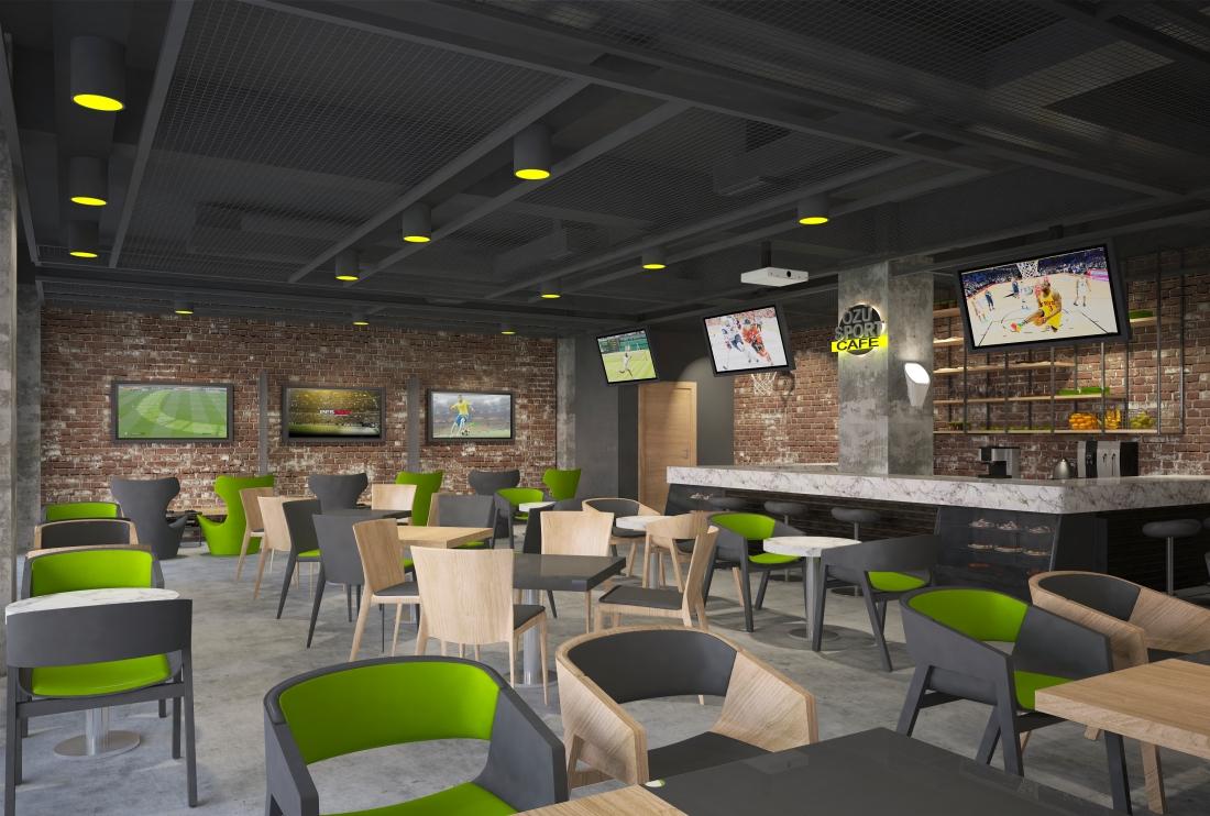 Sport Cafe Rev 1